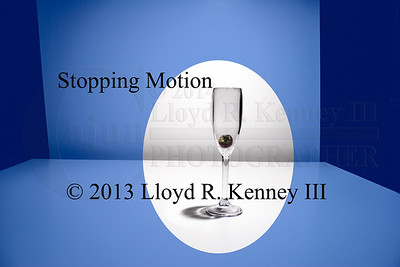 Stopping Motion  Canon 7D, 600RT Speedlight, Cactus LV5 Laser Trip Trigger. Cajun's Test Photography Part 3  December 27th, 2013 Cover Photo   Photography By: Lloyd R. Kenney III © 2013 All Rights Reserved Email: LloydKenneyiii@gmail.com