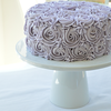 Buttercream Rose Swirls