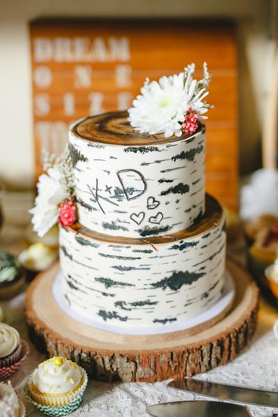 Cakes & Bouquets 2016