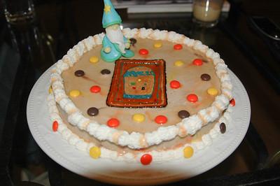 2010 03 07-Ryans Birthday Cakes 001