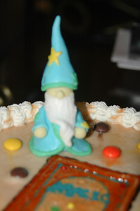 2010 03 07-Ryans Birthday Cakes 002
