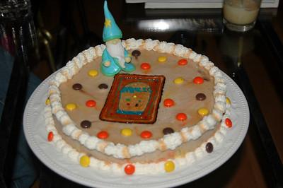 2010 03 07-Ryans Birthday Cakes 003