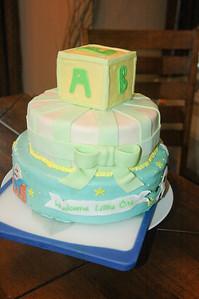 2011 04 10-Baby Shower Cake 001