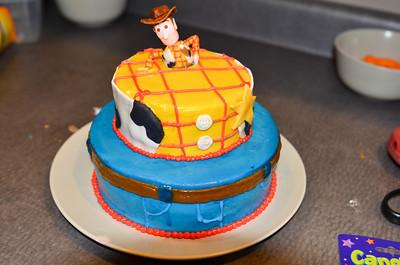 2011 12 17-Toy Story Cake 003