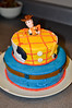 2011 12 17-Toy Story Cake 004
