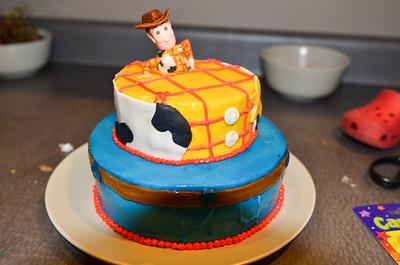 2011 12 17-Toy Story Cake 007