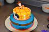 2011 12 17-Toy Story Cake 002
