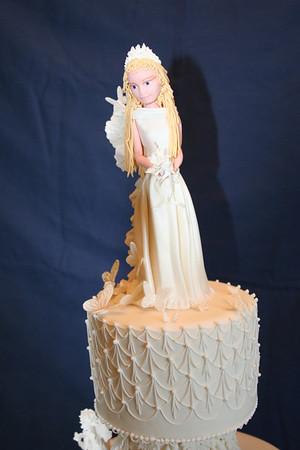 Central Florida Cake Comp 2014