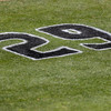 5/20/1811:03:16 AM --- Cal Poly baseball beat rival UCSB in a Big West Conference game at Baggett Stadium in San Luis Obispo, CA on May 19, 2018. <br /> <br /> Photo by Owen Main