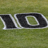 5/20/1811:03:10 AM --- Cal Poly baseball beat rival UCSB in a Big West Conference game at Baggett Stadium in San Luis Obispo, CA on May 19, 2018. <br /> <br /> Photo by Owen Main