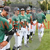 Cal Poly Baseball hosted UC Riverside at Baggett Stadium in San Luis Obispo, CA. Photo by Owen Main 5/18/19