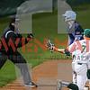 Cal Poly baseball hosted Columbia at Baggett Stadium in San Luis Obispo, CA 3/8/19