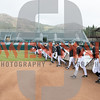 Cal Poly baseball hosted UC Riverside on a rainy senior day in San Luis Obispo, CA. Photo by Owen Main 5/19/19