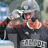 Cal Poly baseball visited UCSB for the final game of the 2019 season. Photo by Owen Main