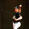 Cal Poly Baseball hosted UC Riverside at Baggett Stadium