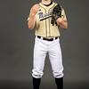 Baseball 44 Jason Franks. 1/20/21