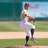 Cal Poly baseball hosted UC Irvine at Baggett Stadium 4/17/21