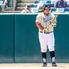Cal Poly Baseball hosted Hawai'i at Baggett Stadium5/29/21