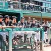 Cal Poly Baseball hosted Hawai'i at Baggett Stadium5/30/21