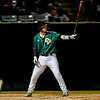 Cal Poly baseball hosted Michigan at Baggett Stadium in San Luis Obispo, CA. Photo by Owen Main 2/29/20