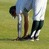 Cal Poly baseball hosted San Jose State4/1/21
