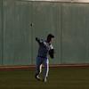 Cal Poly Baseball hosted UCLA at Baggett Stadium. 3/12/21