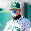 Cal Poly baseball hosted UCSD 3/26/21