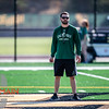Second day of 2018 Cal Poly Football camp 8/4/188:18:22 AM <br /> <br /> Photo by Owen Main