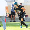 Cal Poly Football hosted North Dakota at Alex G. Spanos Stadium in San Luis Obispo, CA. Photo by Owen Main 10/19/19