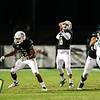 Cal Poly Football Hosted Sacramento State at Alex G. Spanos Stadium in San Luis Obispo, CA. Photo by Owen Main 10/26/19