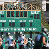 Second day of 2018 Cal Poly Football camp 8/4/188:23:56 AM <br /> <br /> Photo by Owen Main