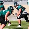 Cal Poly Football Scrimmage 2/27/21