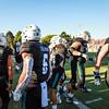 Cal Poly Football hosted South Dakota at Alex G Spanos Stadium9/17/21