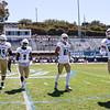 Cal Poly football visited San Diego 9/3/21