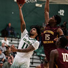 Cal Poly hosted Bethune-Cookman at Mott Athletics Center in San Luis Obispo, CA 12/8/18