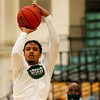 Cal Poly Women's Basketball hosted New Mexico State at Mott Athletics Center in San Luis Obispo, CA
