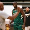 Cal Poly Men's Basketball Practice 8/2/21
