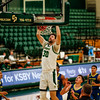 Cal Poly Men's Basketball hosted Bethesday on Friday, November 27th in their 2020-21 season opener.