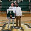 Cal Poly Men's Basketball hosted UC Davis 2/27/21