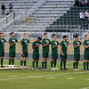 Cal Poly Men's Soccer hosted Grand Canyon. 9/15/21