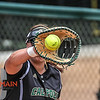 5/6/1812:12:05 PM --- Cal Poly Softball 2018 senior day game vs.Cal State Fullerton at Bob Janssen Field in San Luis Obispo, CA<br /> <br /> Photo by Owen Main / Photos.Fansmanship.com