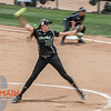 5/6/1812:09:55 PM --- Cal Poly Softball 2018 senior day game vs.Cal State Fullerton at Bob Janssen Field in San Luis Obispo, CA<br /> <br /> Photo by Owen Main / Photos.Fansmanship.com