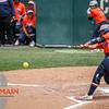 5/6/1812:08:10 PM --- Cal Poly Softball 2018 senior day game vs.Cal State Fullerton at Bob Janssen Field in San Luis Obispo, CA<br /> <br /> Photo by Owen Main / Photos.Fansmanship.com