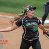5/6/1812:11:12 PM --- Cal Poly Softball 2018 senior day game vs.Cal State Fullerton at Bob Janssen Field in San Luis Obispo, CA<br /> <br /> Photo by Owen Main / Photos.Fansmanship.com