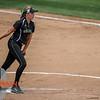 5/6/1812:09:07 PM --- Cal Poly Softball 2018 senior day game vs.Cal State Fullerton at Bob Janssen Field in San Luis Obispo, CA<br /> <br /> Photo by Owen Main / Photos.Fansmanship.com