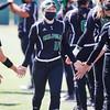 Cal Poly softball vs. Hawai'i 4/10/21