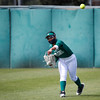 Cal Poly Baseball hosted Utah Valley at Baggett Stadium 3/6/21