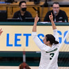 Cal Poly Volleyball hosted LMU9/17/21