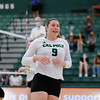 Cal Poly Volleyball hosted LMU9/18/21