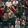 #22 Cal Poly hosted #9UCLA at Mott Athletics Center in San Luis Obispo. 9/6/187:17:26 PM <br /> <br /> Photo by Owen Main